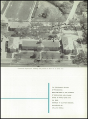 Page 9, 1957 Edition, Greenwood High School - Sapling Yearbook (Greenwood, SC) online yearbook collection