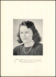 Page 8, 1940 Edition, Aiken High School - Hornet Yearbook (Aiken, SC) online yearbook collection