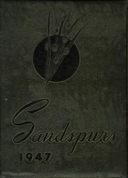 1947 Edition, North Augusta High School - Sandspurs Yearbook (North Augusta, SC)
