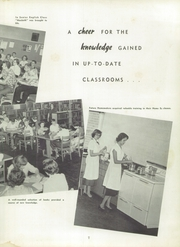 Page 11, 1955 Edition, North Augusta High School - Sandspurs Yearbook (North Augusta, SC) online yearbook collection