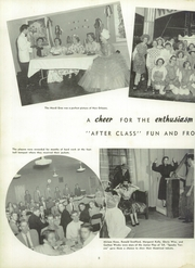 Page 12, 1955 Edition, North Augusta High School - Sandspurs Yearbook (North Augusta, SC) online yearbook collection