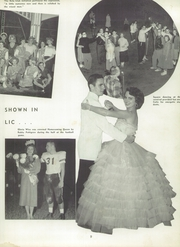 Page 13, 1955 Edition, North Augusta High School - Sandspurs Yearbook (North Augusta, SC) online yearbook collection