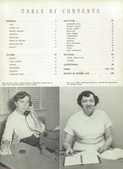 Page 15, 1955 Edition, North Augusta High School - Sandspurs Yearbook (North Augusta, SC) online yearbook collection