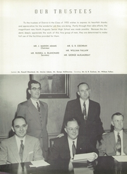 Page 17, 1955 Edition, North Augusta High School - Sandspurs Yearbook (North Augusta, SC) online yearbook collection