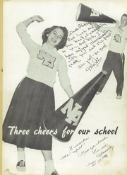 Page 5, 1955 Edition, North Augusta High School - Sandspurs Yearbook (North Augusta, SC) online yearbook collection