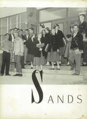 Page 6, 1955 Edition, North Augusta High School - Sandspurs Yearbook (North Augusta, SC) online yearbook collection
