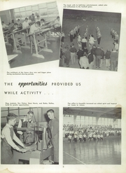 Page 9, 1955 Edition, North Augusta High School - Sandspurs Yearbook (North Augusta, SC) online yearbook collection