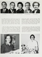 Page 17, 1960 Edition, North Augusta High School - Sandspurs Yearbook (North Augusta, SC) online yearbook collection
