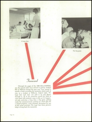 Page 10, 1960 Edition, Hillcrest High School - Hilltopper Yearbook (Simpsonville, SC) online yearbook collection