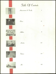 Page 12, 1960 Edition, Hillcrest High School - Hilltopper Yearbook (Simpsonville, SC) online yearbook collection