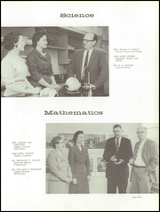 Page 15, 1960 Edition, Hillcrest High School - Hilltopper Yearbook (Simpsonville, SC) online yearbook collection