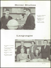 Page 17, 1960 Edition, Hillcrest High School - Hilltopper Yearbook (Simpsonville, SC) online yearbook collection