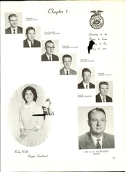Page 109, 1961 Edition, Hillcrest High School - Hilltopper Yearbook (Simpsonville, SC) online yearbook collection
