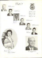 Page 111, 1961 Edition, Hillcrest High School - Hilltopper Yearbook (Simpsonville, SC) online yearbook collection