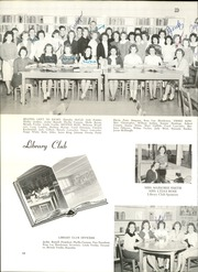 Page 112, 1961 Edition, Hillcrest High School - Hilltopper Yearbook (Simpsonville, SC) online yearbook collection