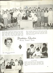 Page 113, 1961 Edition, Hillcrest High School - Hilltopper Yearbook (Simpsonville, SC) online yearbook collection