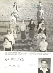 Page 114, 1961 Edition, Hillcrest High School - Hilltopper Yearbook (Simpsonville, SC) online yearbook collection