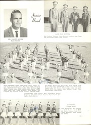 Page 119, 1961 Edition, Hillcrest High School - Hilltopper Yearbook (Simpsonville, SC) online yearbook collection