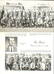 Page 122, 1961 Edition, Hillcrest High School - Hilltopper Yearbook (Simpsonville, SC) online yearbook collection