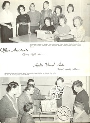Page 123, 1961 Edition, Hillcrest High School - Hilltopper Yearbook (Simpsonville, SC) online yearbook collection