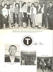 Page 124, 1961 Edition, Hillcrest High School - Hilltopper Yearbook (Simpsonville, SC) online yearbook collection