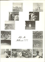 Page 125, 1961 Edition, Hillcrest High School - Hilltopper Yearbook (Simpsonville, SC) online yearbook collection