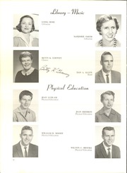 Page 16, 1961 Edition, Hillcrest High School - Hilltopper Yearbook (Simpsonville, SC) online yearbook collection