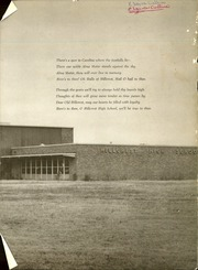 Page 3, 1961 Edition, Hillcrest High School - Hilltopper Yearbook (Simpsonville, SC) online yearbook collection