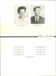 Hillcrest High School - Hilltopper Yearbook (Simpsonville, SC) online yearbook collection, 1961 Edition, Page 42