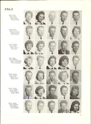 Page 55, 1961 Edition, Hillcrest High School - Hilltopper Yearbook (Simpsonville, SC) online yearbook collection