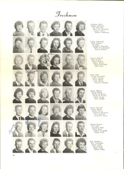 Page 60, 1961 Edition, Hillcrest High School - Hilltopper Yearbook (Simpsonville, SC) online yearbook collection
