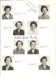 Page 65, 1961 Edition, Hillcrest High School - Hilltopper Yearbook (Simpsonville, SC) online yearbook collection
