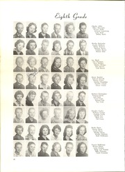 Page 66, 1961 Edition, Hillcrest High School - Hilltopper Yearbook (Simpsonville, SC) online yearbook collection