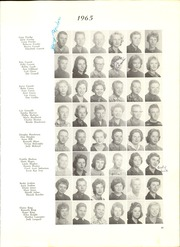 Page 67, 1961 Edition, Hillcrest High School - Hilltopper Yearbook (Simpsonville, SC) online yearbook collection