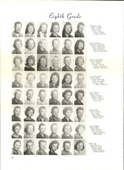 Page 68, 1961 Edition, Hillcrest High School - Hilltopper Yearbook (Simpsonville, SC) online yearbook collection