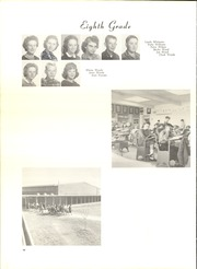 Page 70, 1961 Edition, Hillcrest High School - Hilltopper Yearbook (Simpsonville, SC) online yearbook collection