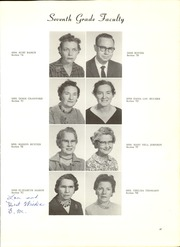 Page 71, 1961 Edition, Hillcrest High School - Hilltopper Yearbook (Simpsonville, SC) online yearbook collection