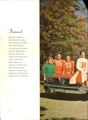 Page 8, 1961 Edition, Hillcrest High School - Hilltopper Yearbook (Simpsonville, SC) online yearbook collection