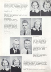 Page 16, 1955 Edition, Berkeley High School - Stag Yearbook (Moncks Corner, SC) online yearbook collection