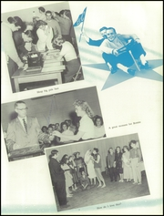 Page 11, 1960 Edition, Brookland Cayce High School - Bearcat Yearbook (Cayce, SC) online yearbook collection