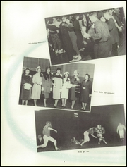 Page 12, 1960 Edition, Brookland Cayce High School - Bearcat Yearbook (Cayce, SC) online yearbook collection