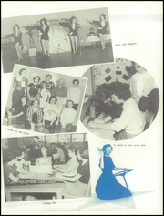 Page 13, 1960 Edition, Brookland Cayce High School - Bearcat Yearbook (Cayce, SC) online yearbook collection