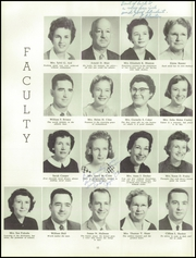 Page 16, 1960 Edition, Brookland Cayce High School - Bearcat Yearbook (Cayce, SC) online yearbook collection
