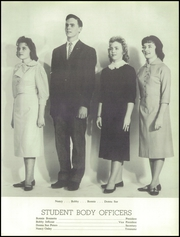 Page 9, 1960 Edition, Brookland Cayce High School - Bearcat Yearbook (Cayce, SC) online yearbook collection