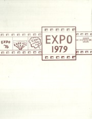 1979 Edition, Orangeburg Wilkinson High School - Expo Yearbook (Orangeburg, SC)