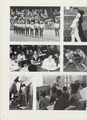 Page 10, 1979 Edition, Orangeburg Wilkinson High School - Expo Yearbook (Orangeburg, SC) online yearbook collection