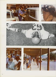 Page 12, 1979 Edition, Orangeburg Wilkinson High School - Expo Yearbook (Orangeburg, SC) online yearbook collection