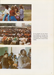 Page 13, 1979 Edition, Orangeburg Wilkinson High School - Expo Yearbook (Orangeburg, SC) online yearbook collection