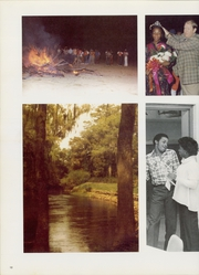 Page 16, 1979 Edition, Orangeburg Wilkinson High School - Expo Yearbook (Orangeburg, SC) online yearbook collection