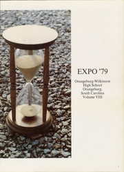 Page 5, 1979 Edition, Orangeburg Wilkinson High School - Expo Yearbook (Orangeburg, SC) online yearbook collection